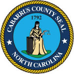 cabarrus seal